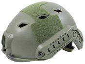 Gear Stock Future Assault BJ Type Shell Helmet