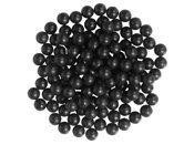 .43 Caliber Rubber Balls - 100 Pack