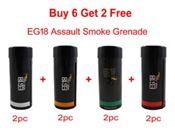 Halloween Smoke Grenade Deal