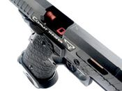 EMG JW3 Combat 2011 GBB Airsoft Gun