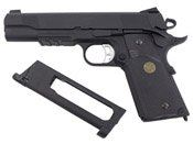 KJ Works MEU KP-07 Full Metal Gas Blow Back Airsoft Pistol