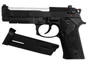 KJ Works M9 Elite IA Full Metal CO2 Blow Back Airsoft Pistol