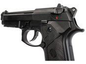 KJ Works M92 VE-FM Airsoft Pistol CO2