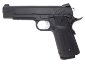 KP-05 HI-CAPA Gas Blowback Airsoft Pistol