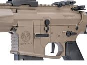 Krytac Airsoft Full Metal Trident MKII-M CRB AEG Rifle