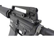 KWA LM4 PTR Gas Blowback Airsoft Rifle