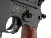 KWC M712 Mauser CO2 Blowback Airsoft Pistol