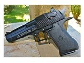 KWC .50 Desert Eagle CO2 Blowback Airsoft Pistol
