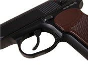 KWC Makarov PM Blowback BB Gun