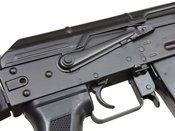 LCT LCK74MN AK74M Airsoft AEG Rifle