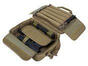 VISM Series Double Pistol Range Bag