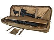 NcStar Double Carbine Case - 42 Inch