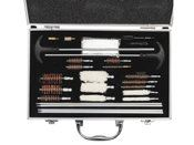 Ncstar Universal Gun Cleaning Kit With Aluminum Case