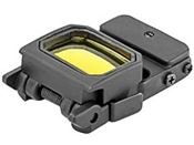 NcStar VISM FlipDot Red Dot Reflex Sight - Black