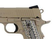 KWC Colt 1911 M45A1 CO2 Blowback Airsoft Pistol