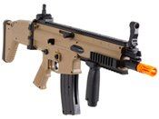 FN Herstal SCAR-L Spring Airsoft Rifle