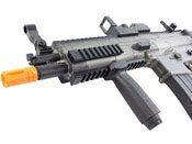 FN Scar AEG & FNS-9 Airsoft Rifle/Pistol Kit