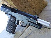 Cybergun Blackwater 1911 R2 BB gun 4.5mm CO2