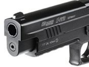 Sig Sauer P226 X-Five 4.5mm BB Pistol Blowback