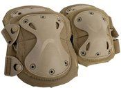Cybergun Tactical Elbow & Knee Pad Set