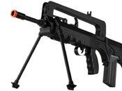 Cybergun FAMAS F1 EVO AEG NBB Airsoft Rifle
