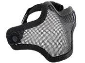 Cybergun Tactical Half Face Mask