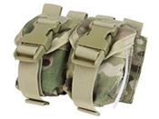 Raven X Double Frag Grenade Tactical Pouch