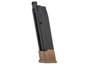 M17 Magazine Airsoft Proforce Complete C02 Housing (Gun: SIG1080)