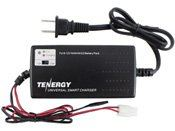 Tenergy NiMH/NiCd 6V - 12V Smart Charger