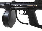 .22 Cal SMG Pellet Rifle