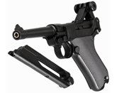 Umarex Luger P08 Blowback BB Gun