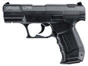 Walther CP99 CO2 Pellet Pistol