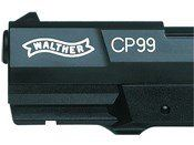 Walther CP99 Pellet Air Pistol - Black