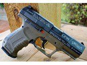 Walther CP99 Military Olive Air Pistol