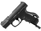 Walther CP99 Compact GBB 4.5mm BB Pistol