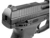 Walther CP99 Compact Black Air Pistol