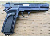 Browning Hi Power Mark III CO2 BB Pistol