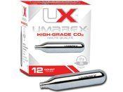 Umarex Walther 12 Gram CO2 Cylinder 12-Pack