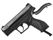 Umarex TAC XBG CO2 NBB Steel BB Pistol