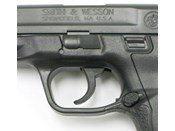 Smith & Wesson Black M&P BB Gun