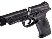 Smith & Wesson Black M&P 45