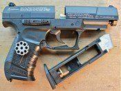 Walther CPSport Pellet Pistol