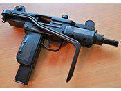Umarex RWS UZI Carbine BB Machine Gun