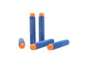 Rekt Foam Darts (Blue) - 24 Counts