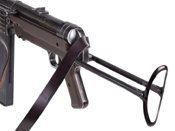 Umarex Legends MP40 CO2 Blowback Steel BB Submachine Gun