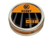 RWS Hobby Sport Line 0.77 5.5Mm Pellets 250-Pack