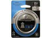 RWS Superpoint Extra 0.94 .22 Cal Pellets 250-Pack