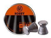 RWS Hobby Sport Line 0.177 Caliber Pellets