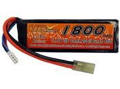 7.4V 1800mAh 20C LIPO AEG Battery