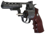 WG M701 Full Metal 4 Inch CO2 Airsoft Revolver